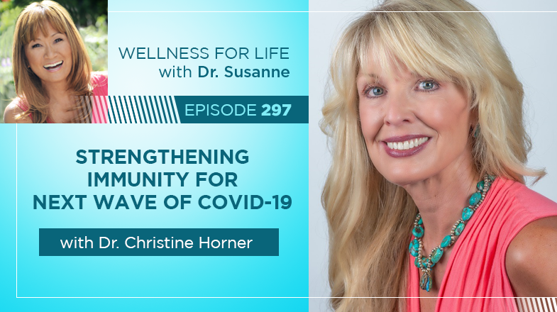Strengthening Immunity for Next Wave of COVID-19