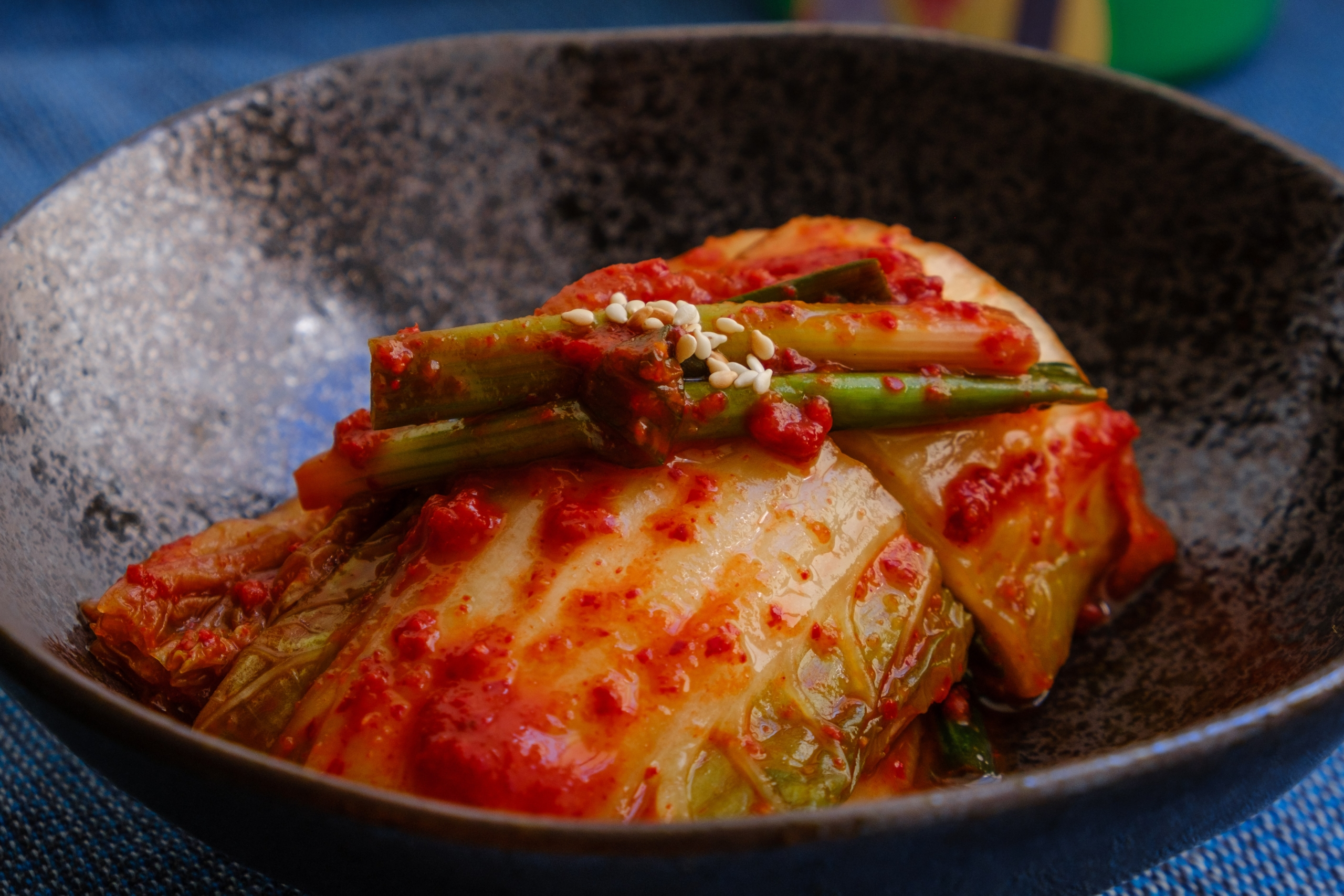 Healthy Kimchi Low Oxalate