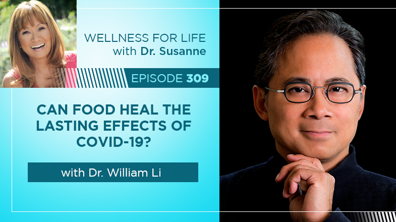 Can food heal the lasting effects of covid-19