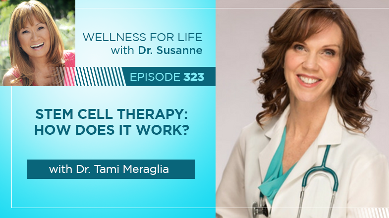 Stem Cell Therapy with Dr. Meraglia