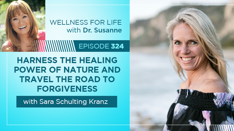 Harness the Healing of Nature with Sara Kranz